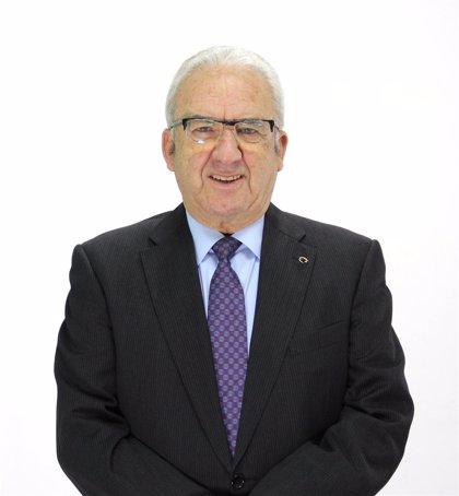 Antonio Robles regresa a la presidencia de Covirán, cargo que ocupó durante 37 años