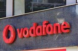 Vodafone rebaixa el total d'afectats per l'ERO a un màxim de 1.102 treballadors en la seva proposta final (Eduardo Parra - Europa Press - Archivo)