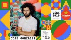 Vida Festival suma José González i Temples al seu cartell 2019 (VIDA FESTIVAL)