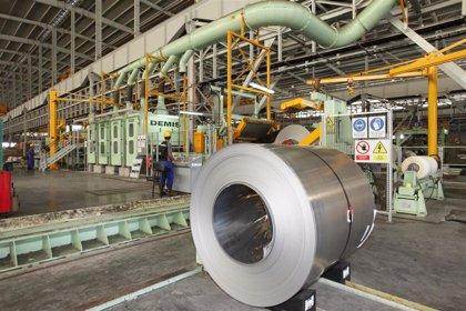 Nippol Steel aflora más del 15% en Acerinox tras el canje de títulos por la adquisición de Nisshin Steel