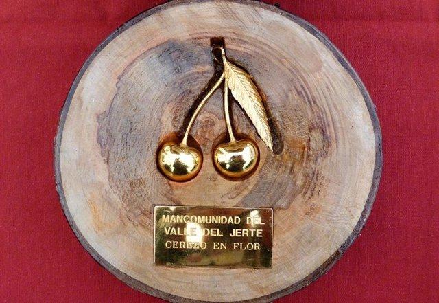 [Grupoextremadura] Las Cerezas De Oro 2019 Del Valle Del Jerte, Ponen El Foco En