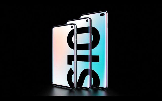 Samsung presenta a los nuevos miembros de la familia Galaxy S10 y su esperado móvil flexible Galaxy Fold