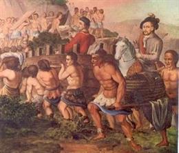 Hace 500 años Hernán Cortés comenzó la conquista de México, el Imperio Azteca
