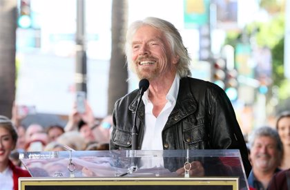 El multimillonario británico Branson espera que el concierto en Colombia abra las fronteras de Venezuela