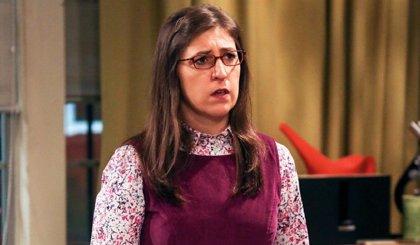 Mayim Bialik explica por qué no deja que sus hijos vean The Big Bang Theory