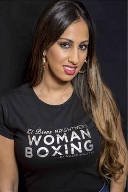 COMUNICADO: Le Bronx  Sport Equipment lanza una nueva campaña en apoyo a las muj
