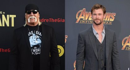Chris Hemsworth protagonizará el biopic de Hulk Hogan