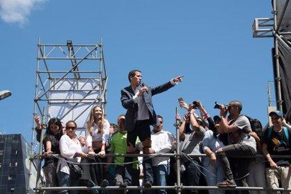 Guaidó viajará este jueves a la frontera con Colombia para liderar la entrada de ayuda humanitaria a Venezuela