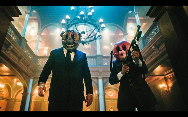 ¿Quiénes son Cha Cha y Hazel, los asesinos de The Umbrella Academy?