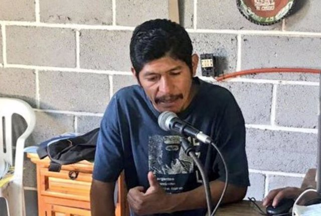 Asesinan a un activista mexicano dos días antes de la consulta ciudadana sobre u