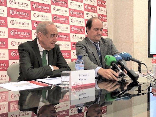 Cantabria mejora en competitividad y se sitúa en el noveno lugar del ránking por