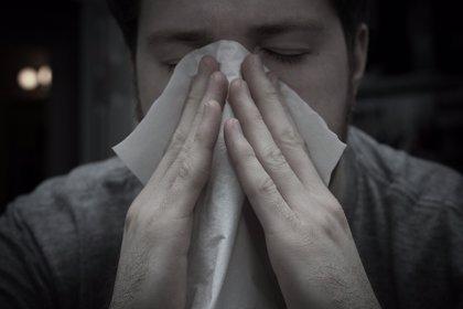 La gripe continúa bajando en España, especialmente en menores de 65 años