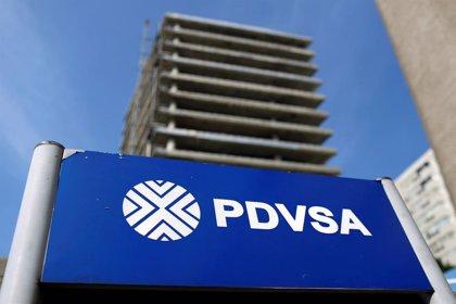 La petrolera venezolana PDVSA niega que el banco ruso Gazprombank haya bloqueado sus cuentas