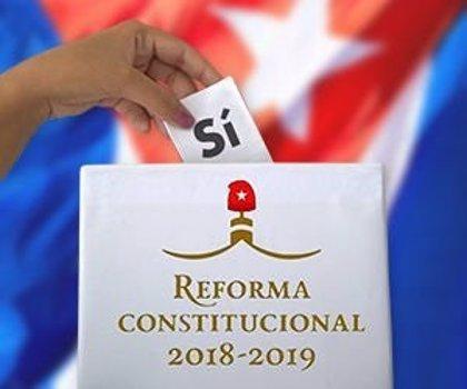 Estas son las claves para comprender el referéndum constitucional del próximo 24 de febrero en Cuba