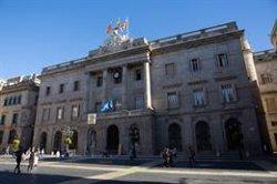 El 18% de la plantilla de l'Ajuntament de Barcelona secunda la vaga (DAVID ZORRAKINO (EUROPA PRESS) - Archivo)