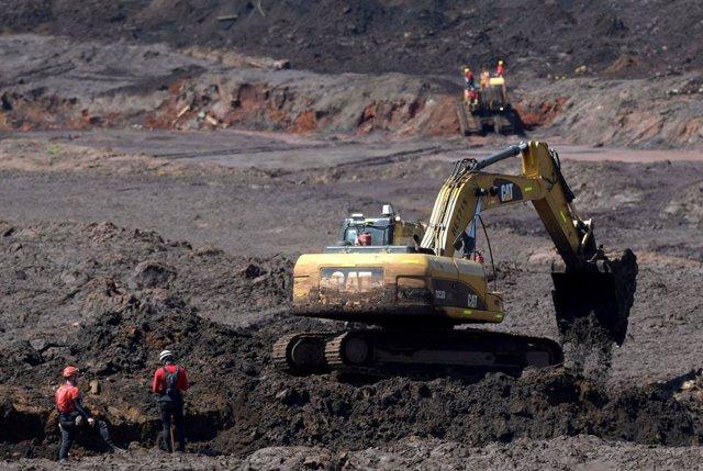 Ascienden a 171 los muertos por la rotura de la represa en Brumandinho (Brasil)