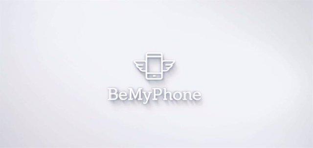 BeMyPhone una app que permite acceder a los datos de un teléfono desde otro