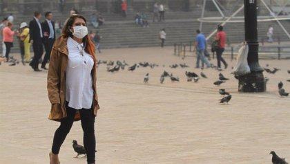 La Procuraduría de Colombia solicita a Bogotá los planes frente a la alerta ambiental