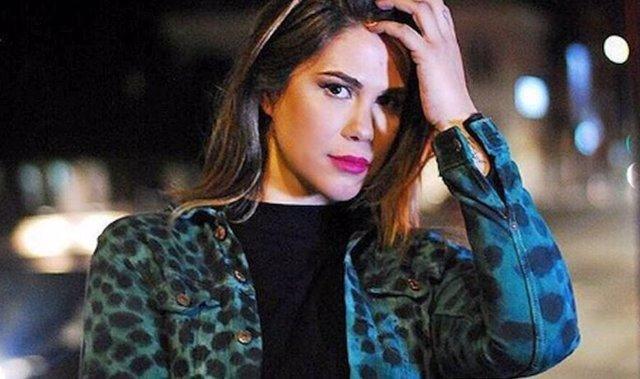 "La modelo chilena Laura Prieto sufre acoso cibernético y lo publica: ""Pido una f"