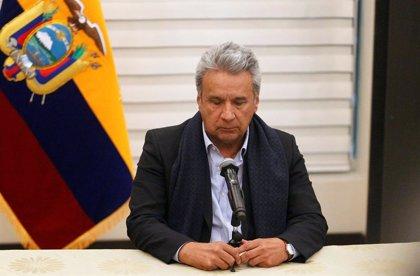 El Gobierno de Ecuador dice que su acuerdo con el FMI incluye un programa económico de tres años
