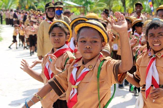 22 De Febrero: Día Mundial Del Pensamiento Scout, ¿En Qué Se Basa Este Movimient