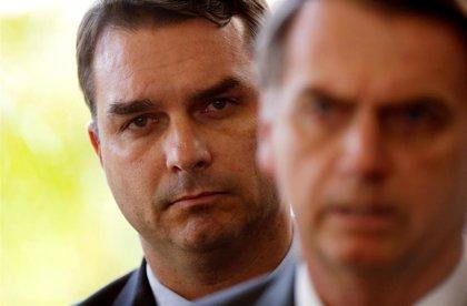 Los fiscales de Brasil abren una investigación contra el hijo de Bolsonaro por supuesto blanqueo de dinero