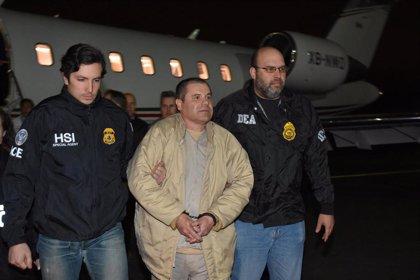 EEUU acusa a los hijos de 'El Chapo' de tráfico de drogas