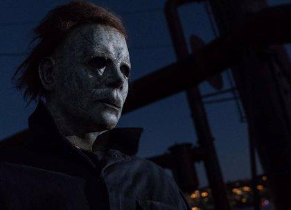 Michael Myers volverá a dejarte sin aliento en La noche de Halloween, ya en DVD, 4K UHD y Blu-ray