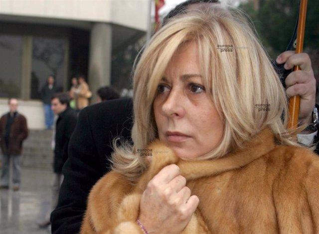 Muere Adriana Rothlander, primera mujer de José Frade