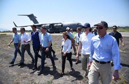 ¿Es realmente ayuda humanitaria lo que pretende introducir Guaidó en Venezuela?