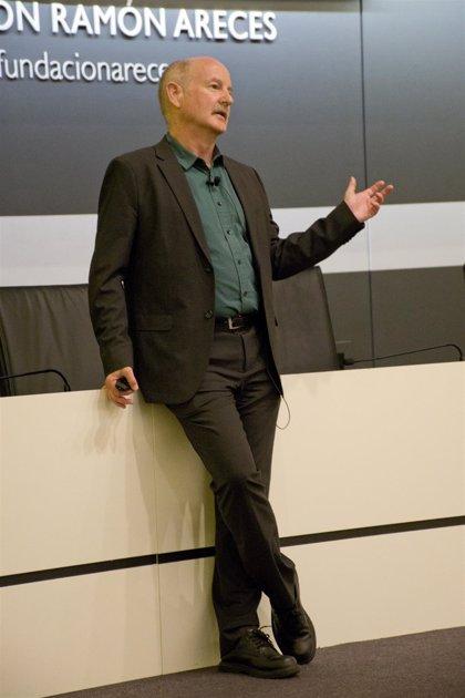 """El neurocientífico Rafael Yuste asegura que las nuevas tecnologías pueden """"alterar"""" lo que se entiende por ser humano"""