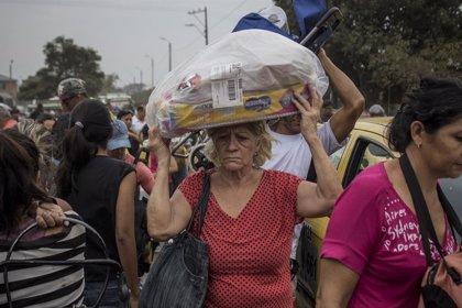 Rusia acusa a Estados Unidos de desplegar a fuerzas especiales y equipo militar cerca de Venezuela