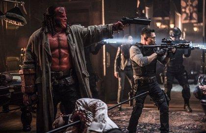 El nuevo Hellboy de David Harbour no imitará a Ron Perlman