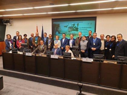 """COCEMFE pide a políticos y sociedad que todos los ciudadanos puedan ejercer su """"derecho"""" a la autonomía personal"""
