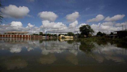 Declaran estado de emergencia en 29 distritos de Perú ante las intensas lluvias