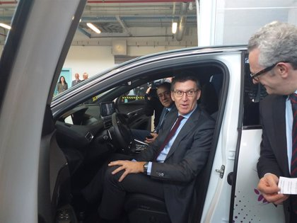 Factoría 4.0 de Automoción generará 2.000 millones y 4.000 empleos