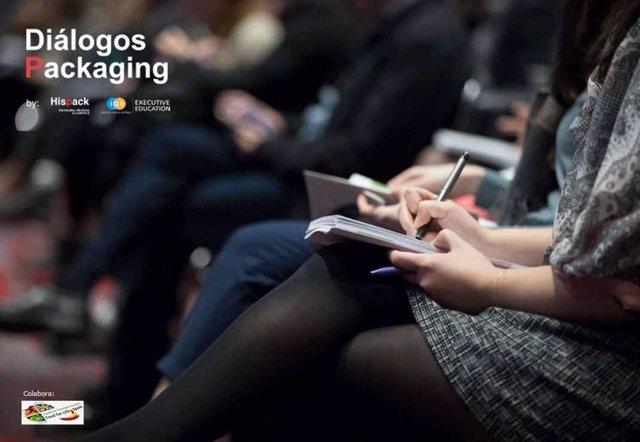 Hispack i IQS Executive Education reprenen el cicle 'Dilegs de Packaging'