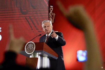 López Obrador ayudará a dos hermanas de 'El Chapo' a viajar a Estados Unidos