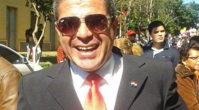 Renuncia el cónsul general de Paraguay en Buenos Aires Héctor Figueredo tras ser
