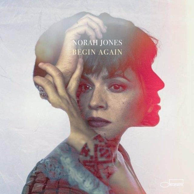 Resultado de imagen de norah jones - begin again