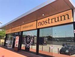 Home Meal (Nostrum) presenta un concurs de creditors i cessa el seu president (NOSTRUM - Archivo)