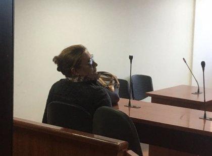 Capturan en Bogotá a la 'Mona Jaller', condenada por estafa en el Ejército