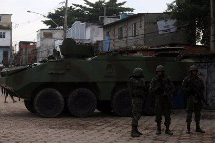 ¿Podrían los militares brasileños convertirse en el brazo ejecutor de la intervención de EEUU en Venezuela?