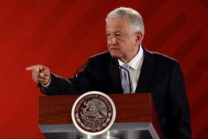 López Obrador anuncia la disminución del 'huachicoleo' en México
