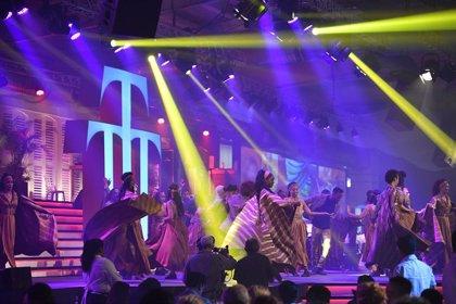 El Festival del Habano cierra su XXI edición en Cuba con la Noche de Gala dedicada al 50 aniversario de Trinidad