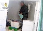Inspecciones de la Guardia Civil
