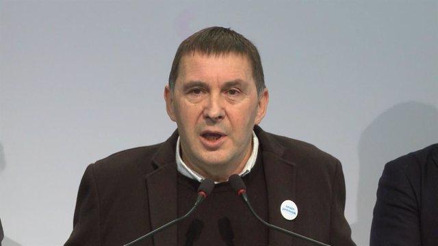 EH Bildu analitza el projecte de pressupostos