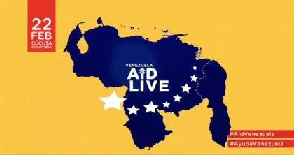 Así fueron las actuaciones del Venezuela Aid Live