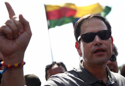 """EEUU denuncia que """"agentes cubanos"""" en la Guardia Nacional de Venezuela están atacando a manifestantes"""