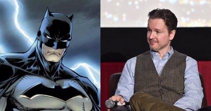 Así es el nuevo Batman que busca Matt Reeves